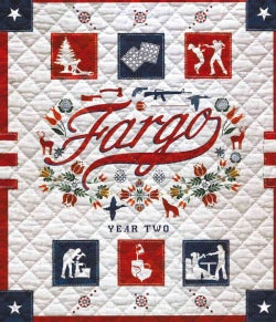 Fargo: Season 2 (Blu-ray Disc)
