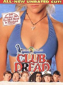 Club Dread (DVD)
