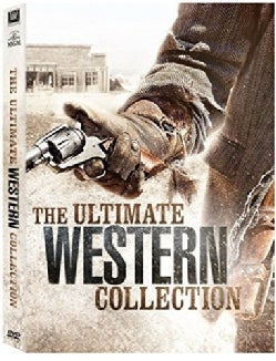 The Ultimate Western Collection (DVD)