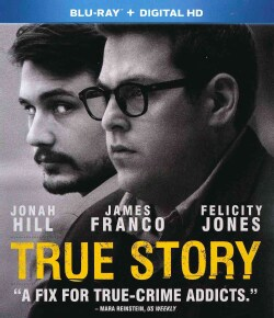 True Story (Blu-ray Disc)
