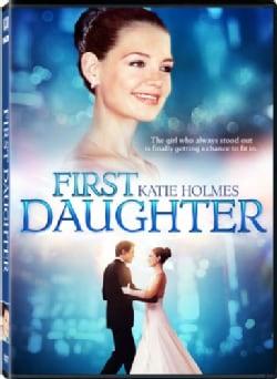 First Daughter (DVD)