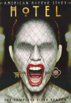 American Horror Story: Hotel (DVD)