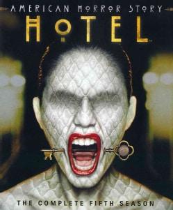 American Horror Story: Hotel (Blu-ray Disc)