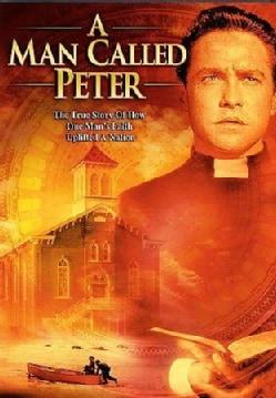 A Man Called Peter (DVD)