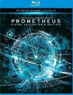 Prometheus 3D (Blu-ray Disc)
