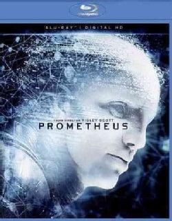 Prometheus (Blu-ray Disc)