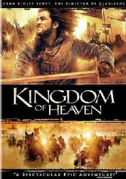 Kingdom Of Heaven (DVD)