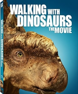 Walking With Dinosaurs: The Movie (Blu-ray/DVD)