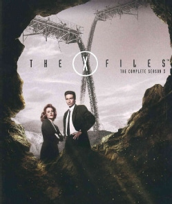 X-Files: Season 3 (Blu-ray Disc)