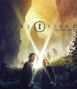 X-Files: Season 4 (Blu-ray Disc)