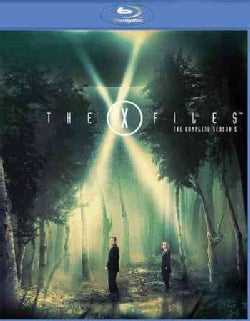X-Files: Season 5 (Blu-ray Disc)