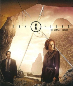 X-Files: Season 7 (Blu-ray Disc)