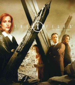 X-Files: Season 9 (Blu-ray Disc)