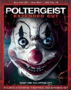 Poltergeist 3D (Blu-ray Disc)