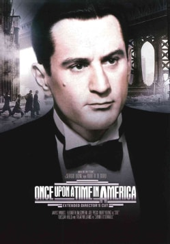 Once Upon A Time In America (DVD)