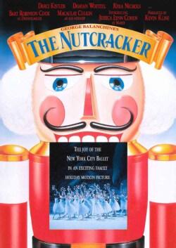 The Nutcracker (DVD)
