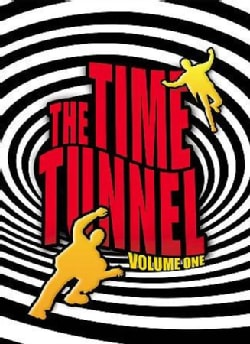 Time Tunnel: Season 1 Vol. 1 (DVD)