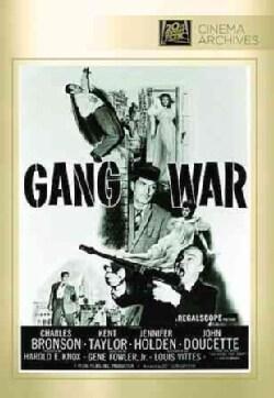 Gang War (DVD)