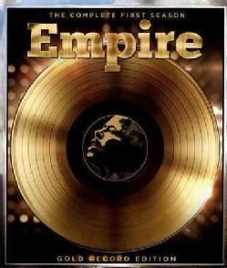 Empire: Season 1 (Gold Record Edition) (Blu-ray Disc)