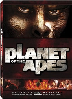 Planet Of The Apes '68 (DVD)