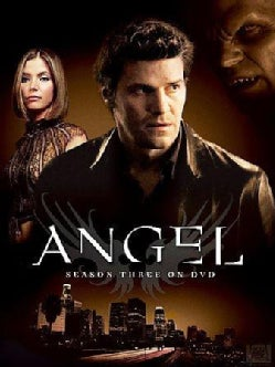 Angel: Season 3 (DVD)