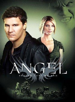 Angel: Season 4 (DVD)