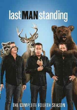 Last Man Standing: Season 4 (DVD)