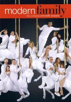 Modern Family: Season 7 (DVD)
