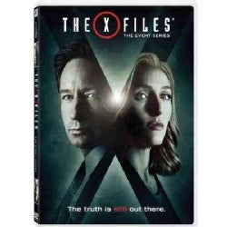 X-Files: The Event Series (DVD)