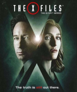 X-Files: The Event Series (Blu-ray Disc)