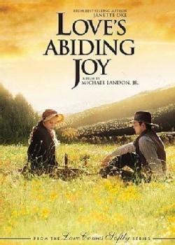 Love's Abiding Joy (DVD)