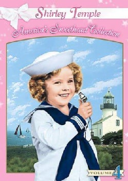 Shirley Temple Collection Vol. 4 (DVD)
