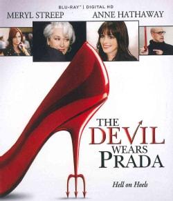 The Devil Wears Prada (10th Anniversary) (Blu-ray Disc)