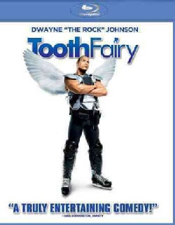 Tooth Fairy (Blu-ray Disc)