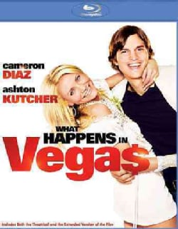 What Happens In Vegas (Blu-ray Disc)