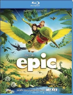 Epic (Blu-ray Disc)