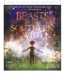 Beasts Of The Southern Wild (Blu-ray Disc)