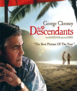 The Descendants (Blu-ray Disc)