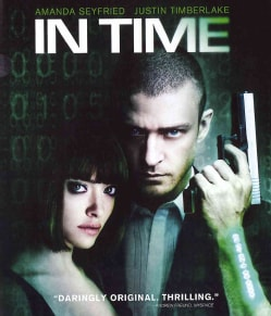 In Time (Blu-ray Disc)