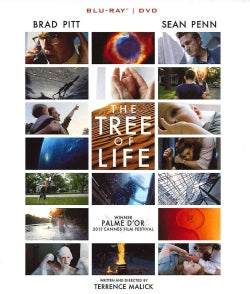 The Tree Of Life (Blu-ray Disc)