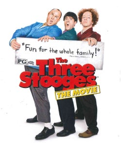 The Three Stooges (Blu-ray Disc)