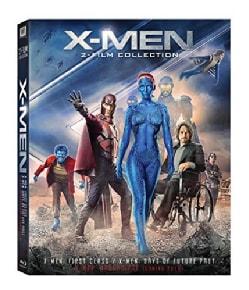 X-Men: Days of Future Past (Blu-ray Disc)