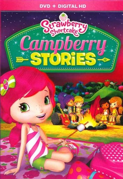Strawberry Shortcake: Campberry Stories (DVD)