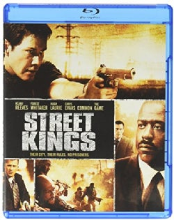 Street Kings (Blu-ray Disc)