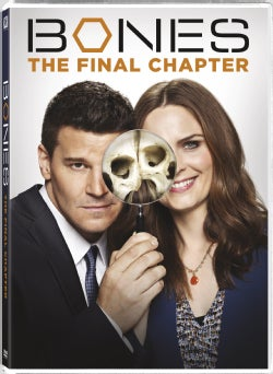 Bones: Season 12