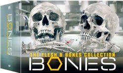 Bones: The Flesh And Bones Collection