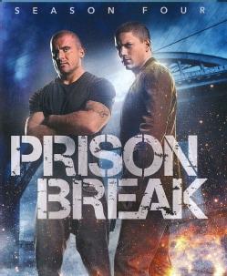 Prison Break: Season 4 (Blu-ray Disc)