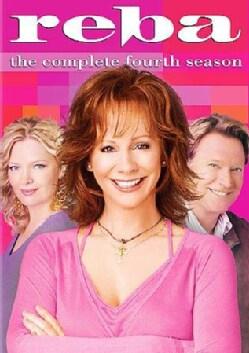 Reba: Season 4 (DVD)