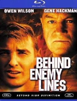 Behind Enemy Lines (Blu-ray Disc)