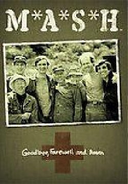 MASH: Goodbye, Farewell & Amen (DVD)